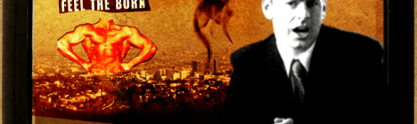 Bad Religion Los Angeles Is Burning