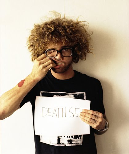 Beau Velasco The Death Set