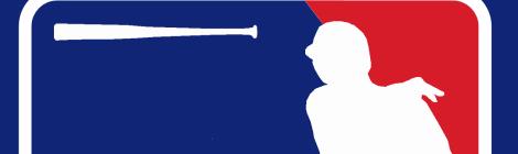 MLB Jose Bautista bat flip logo